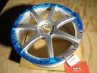 MAZDA SPEED QWWB 3K F50 ALUMINUM 18 WHEEL RIM OEM BRAND NEW MAZDASPEED