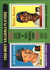 Ernie Banks Cards, Rookie Card and Autographed Memorabilia Guide 7