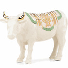 Lenox Firsty Blessing Nativity Standing Ox Figurine