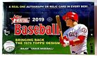 2019 Topps Heritage Hobby Box - Factory Sealed = 1 Hit