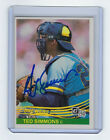 Top 10 Ted Simmons Baseball Cards 23
