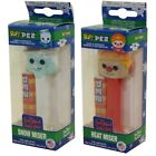 Funko POP! PEZ - The Year Without a Santa Claus  - SET OF 2 MISERS (Heat & Snow)