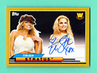 2018 Topps WWE Heritage Wrestling Cards 13