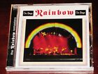 Rainbow: On Stage - Live CD 1999 Remaster Dio Polydor Records EU 547 362-2 NEW