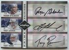 Roger Staubach Cards, Rookie Cards and Autographed Memorabilia Guide 37