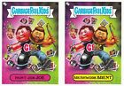 2013 Topps Garbage Pail Kids Exclusive Binders and Posters  4