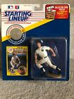 1991 STARTING LINEUP - MLB - STEVE SAX - NEW YORK YANKEES