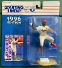 STARTING LINEUP OZZIE SMITH St. Louis Cardinals 1996 Mint On Card/New