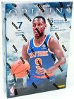 2019 20 PANINI ORIGINS BASKETBALL HOBBY BOX