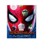 2019 Upper Deck Spider-Man Far From Home Hobby 12-Box Case
