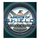 2019 Upper Deck Marvel Agents of SHIELD Hobby 12-Box Case
