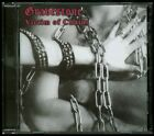 Gravestone Victim Of Chains CD new Brazil Press