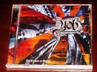 Yob: The Illusion Of Motion CD 2004 Metal Blade Records Germany 3984-14515-2 NEW