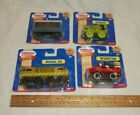 Thomas & Friends Wooden Railway SCRUFF, TOBY , DIESEL 10 & WINSTON