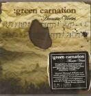 GREEN CARNATION THE ACOUSTIC VERSES CD NEW SEALED 2005 ALBUM