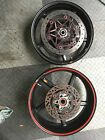 Ducati 749 999 749R 999R BST Carbon Wheels 03 - 06