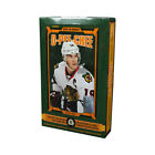 2015-16 Upper Deck O-Pee-Chee Hobby Hockey Box