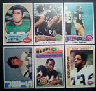1970 Topps Football Cards 8