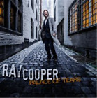 Ray Cooper-Palaces of Tears (UK IMPORT) CD NEW