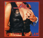 KEEL-LAY DOWN THE LAW (REIS) (UK IMPORT) CD NEW