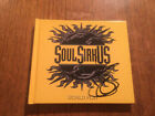 SOUL SIRKUS World Play CD+DVD Digipak EYES Journey H.S.A.S. Neal Schon W.E.T.