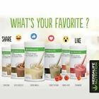 (2020 VARIETY GOOD FLAVORS) Herbalife F1, HEALTHY MEAL, NUTRITIONAL SHAKE MIX