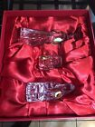 Waterford Crystal Nativity Collection HOLY FAMILY Set of 3 Mary Joseph