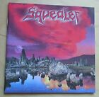 SQUEALER MADE FOR ETERNITY CD 10 TRACK 2000 GERMAN