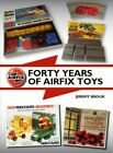 Forty Years of Airfix Toys, Hardcover by Brook, Jeremy, Brand New, Free shipp...