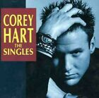 The Singles Part One 1983-1990 by Corey Hart CD Has Disc Case Artwork