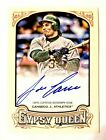See All of the 2014 Topps Gypsy Queen Baseball Autographs 76
