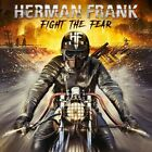 Herman Frank - Fight The Fear [New CD] Digipack Packaging