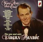 Vaughn Monroe - You Are the One [New CD]