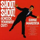 Ernie Maresca - Shout Shout (Knock Yourself Out) [New CD]