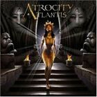 Atrocity - Atlantis [New CD] Germany - Import