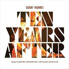 Ten Years After - Goin' Home [New CD]