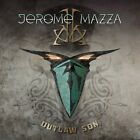 Jerome Mazza - Outlaw Son [CD New] 762184406626