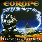 Europe - Prisoners in Paradise [New CD]