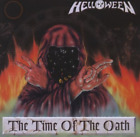 Helloween-The Time of the Oath (UK IMPORT) CD NEW