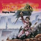 Deathrow-Raging Steel (UK IMPORT) CD NEW