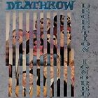 Deathrow-Deception Ignored (UK IMPORT) CD NEW