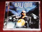 Halford: Resurrection CD 2000 Rob Judas Priest Solo Sanctuary / Metal-Is USA