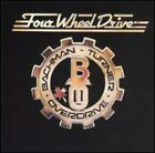 Bachman-Turner Overdrive - Four Wheel Drive [New CD]
