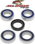 Front Wheel Bearings DR650SE DRZ250 RMX250 Suzuki ALL BALLS 25-1051 FreeShip