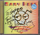 Bug Alley *SIGNED* by Gary Hoey (CD, 1998, Surfdog)