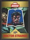 2016 Upper Deck Marvel Annual Trading Cards 4
