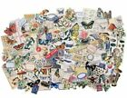 Tim Holtz idea ology Ephemera Die Cut Cardstock Field Notes Snippets PRE ORDER