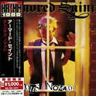 Armored Saint - Delirious Nomad [New CD] Japan - Import