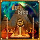DOGFACE - From The End to The Beginning - DIGIPAK Swedish Hard Rock - NEW/SEALED