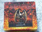 Bathory - In Memory of Quorthon (3 CD + 1 DVD + 174 Page Book Box Set 2006)